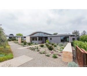 William McDonough Partners Meadow Farm House