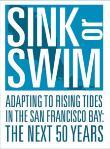 Sink or Swim Friends of BCDC logo