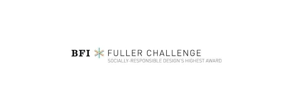 BFI Fuller Challenge 2015 logo