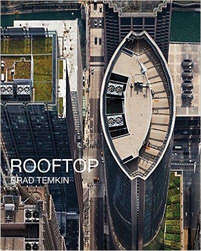 Rooftop Brad Temkin