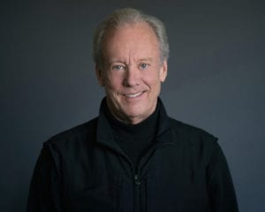 Photograph of William McDonough